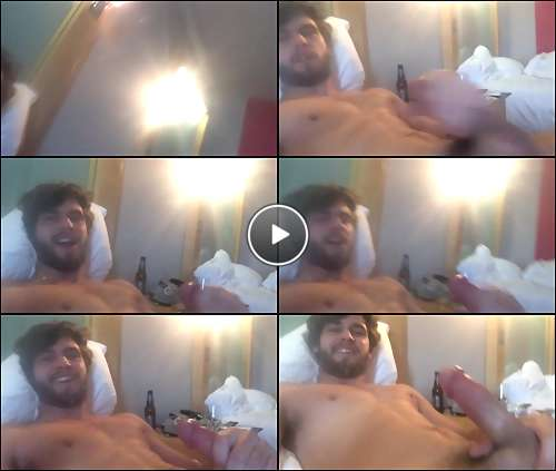 cum face gay porn video