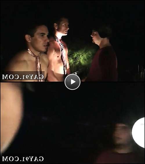 hot gay nude boys video