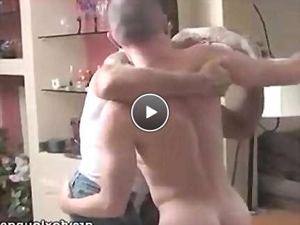 hunk cowboy video