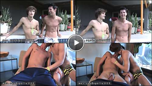 male massage honolulu video